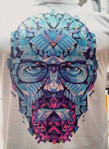 TEE's: para encontrar la remera perfecta en Nueva Córdoba