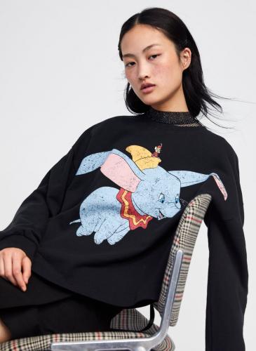 Del cine a los placares: Dumbo, el nuevo icono fashionista del 2019