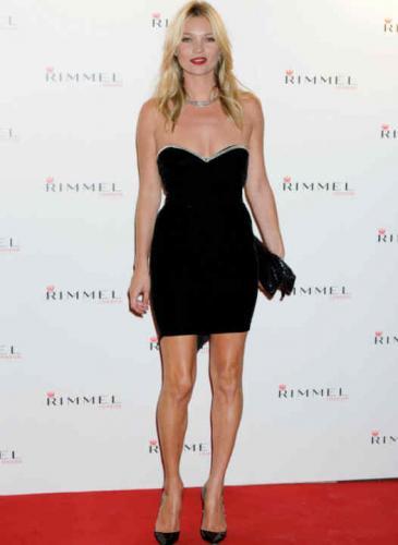 ¡Feliz cumple, reina! El mundo de la moda saluda a Kate Moss