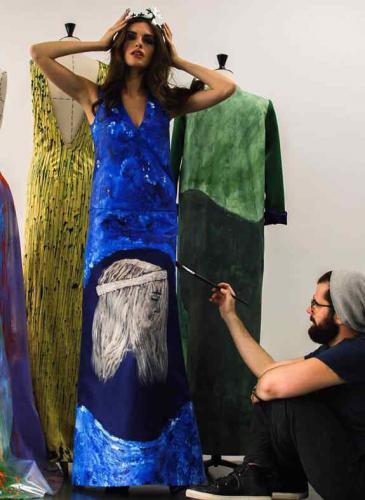 Aplicá para una beca de fashion business en el Instituo Marangoni