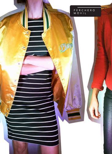 Lindo y barato: 4 chicas it de Córdoba venden parte de su envidiable guardarropas