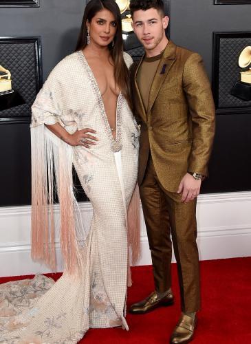 Los looks de los Grammy Awards 2020